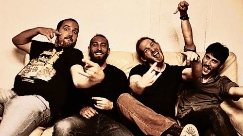 Groupe Bleu Nuit, Jason Feugray, Mickael Feugray, radio TRL.