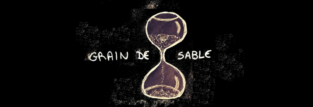 Bleu Nuit, Grain de sable, Mickaël Feugray, Jason Feugray, chanson, chanteur, folk, guitare.
