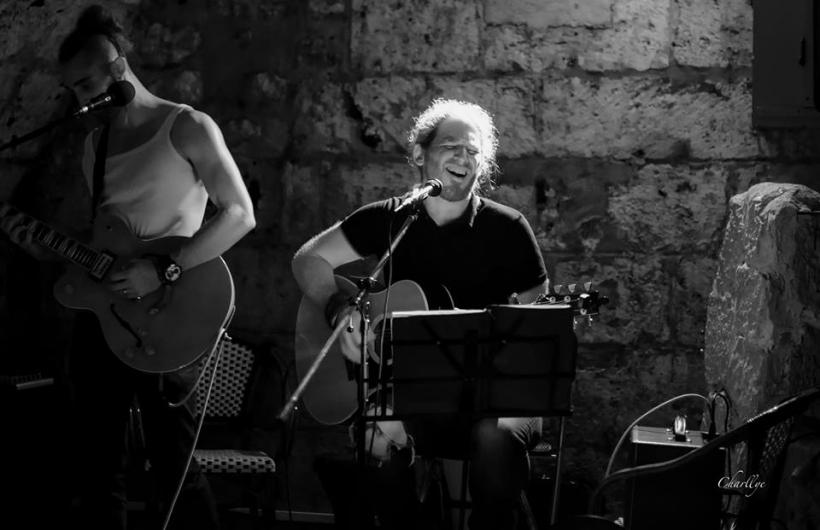 Bleu Nuit, Emporium Galorium, Jason Feugray, Mickael Feugray.